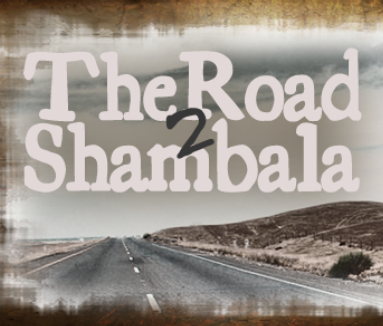 podcasts – The Road 2 Shambala